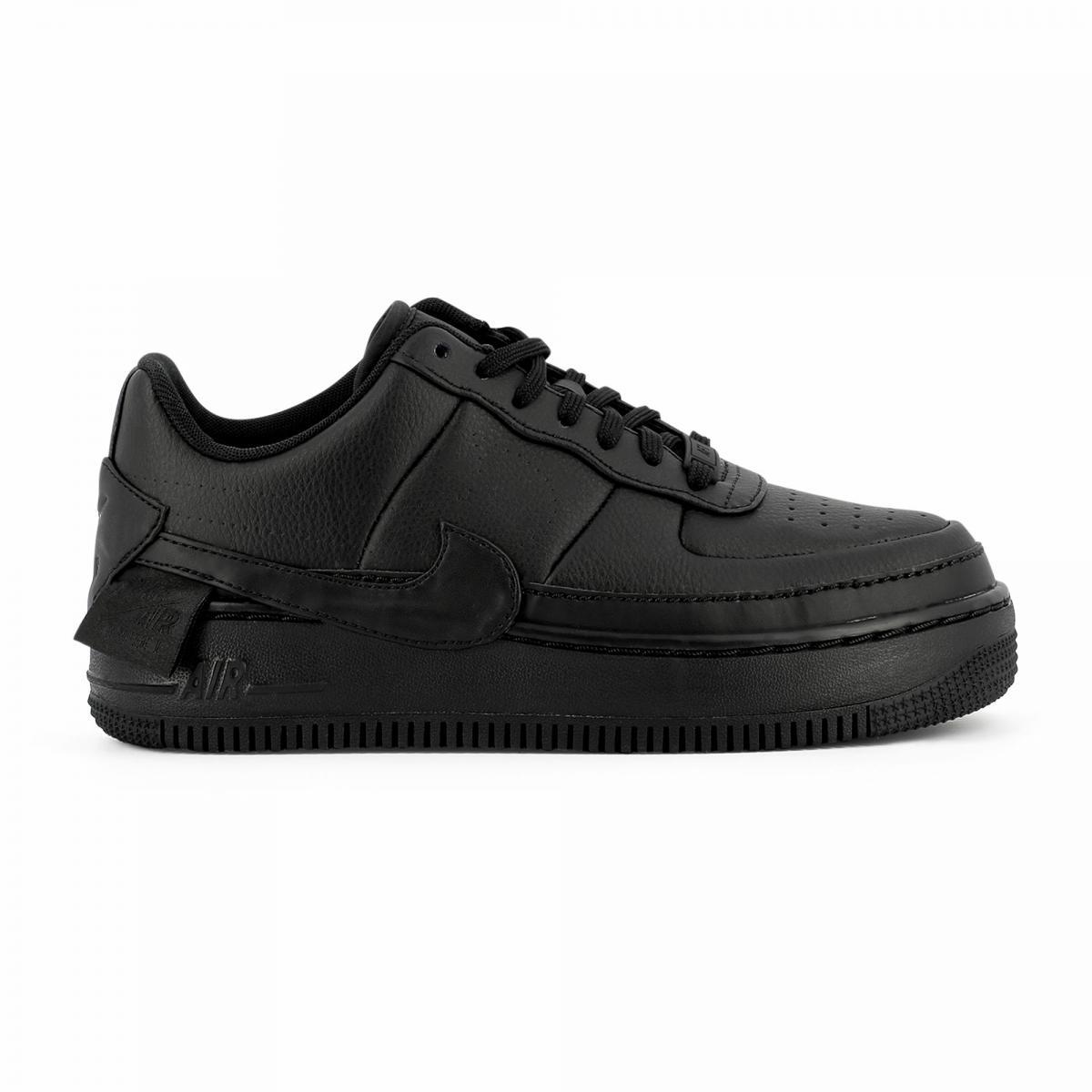 air force 1 sage noir