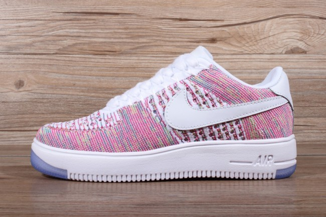 air force 1 femme flyknit